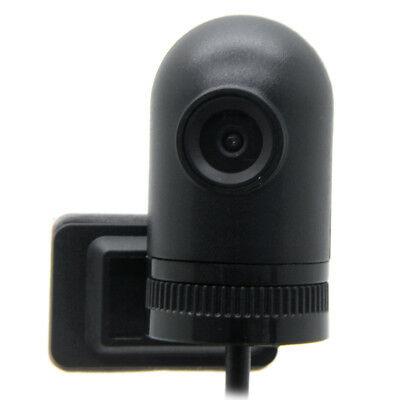Plastic CST-Q9 Rear View 140 Degree USB Car DVR Recorder Camera for Android