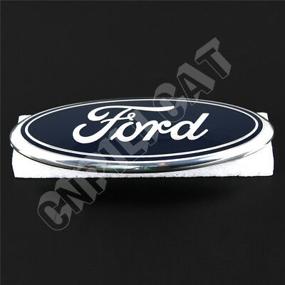 """9"""" Ford Front Grille Rear Tailgate Emblem for F-150 F-250 F-350 Explorer Edge +"""