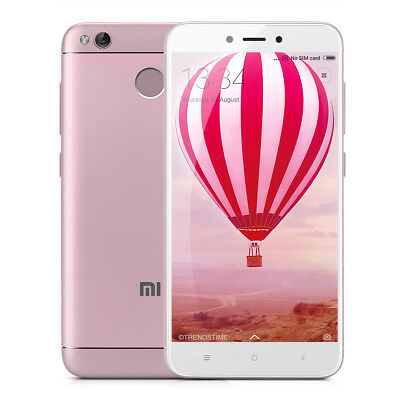 "4100mAh 5""Xiaomi Redmi 4X 4G Global 32GB Snapdragon435 13MP OctaCore Smartphone"
