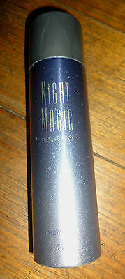 "Avon ""Night Magic"" Body Spray, 75g, Brand New"