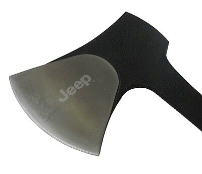 New Jeep Professional Camping Survival Axe (Z09-AX)