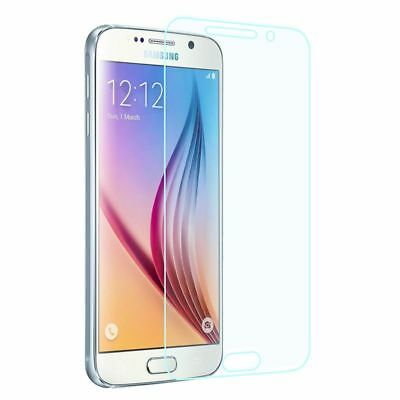 For Samsung Galaxy S6 New Premium Tempered Glass Film Screen Protector