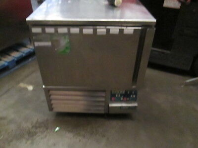 Servolift HCM51-20 Commercial Shock Blast Chiller Freezer 208V 1PH