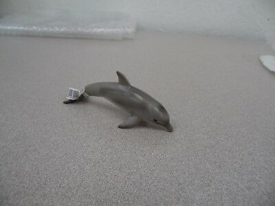 Schleich Sea Life RETIRED Dolphin 14554 W/Tag