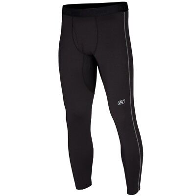 Klim Men's Aggressor 3.0 Heavy-weight Base Layer Pant - Black 3286-002-1_0-000