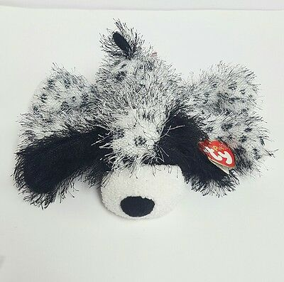 Ty Punkies Collection Beanie Babies Polka Dot 2002