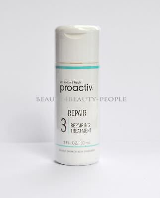 PROACTIV Repairing Acne Blemish Blackhead Skin Treatment Smoothing Facial Lotion