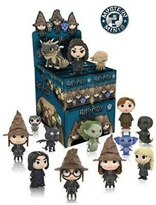 Harry Potter S2 -12pc Blindbox (One Figure Per Pur Funko Mystery Mini: Toy