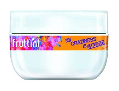 Fruttini Experimental Mango Body Butter, paquete de 4 (4 x 250 ml)