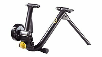 CycleOps Magneto - Rodillo de entrenamiento, color negro