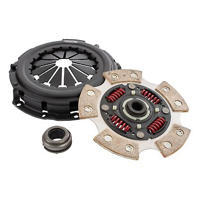 Black Diamond Stage 3 Competition / Race / Rally Power Clutch For Citroen C2 VTR