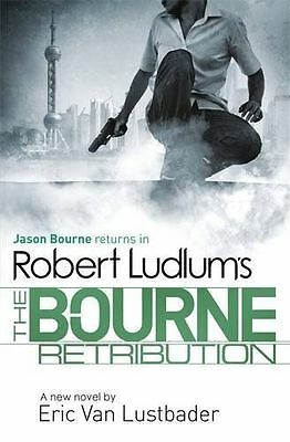 Van Lustbader, Eric, Ludlum, Robert, Robert Ludlum's The Bourne Retribution (Bou