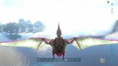 Pteranodon - Ark Survival Evolved - PS4 PvP New Servers