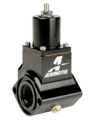 Aeromotive  Fuel Pressure Regulator, 11217