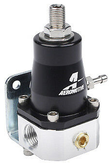Aeromotive  Universal Bypass Fuel Pressure Regulator , 13129