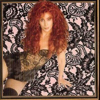 Cher : Greatest Hits 1965-1992 CD (1992)
