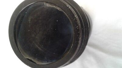 BELL & HOWELL ANAMORPHIC PROJECTION LENS Screw mount.