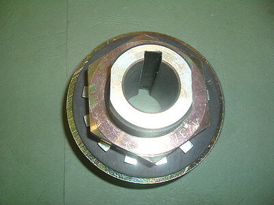 Cross + Morse................... 350M-1 Torque Limiter 25Mm Bore ...new Packaged