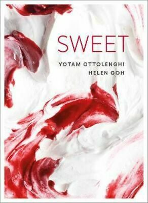 NEW Sweet By Yotam Ottolenghi Hardcover Free Shipping