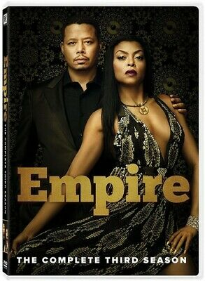 Empire: The Complete Third Season [New DVD] Boxed Set, Dolby, Widescreen, Ac-3
