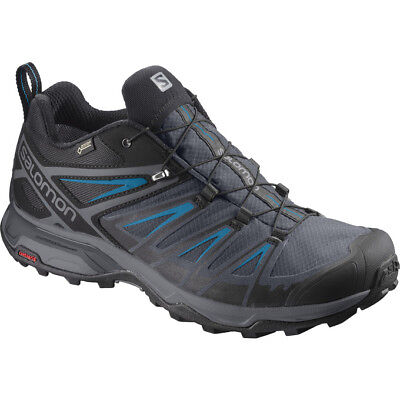 Shoes Hiking Trekking Outdoor SALOMON Suitable for ULTRA 3 GTX India Ink