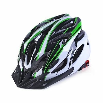 Mens Adult Bike Bicycle Road Cycling 18 Holes Safety Helmet AU