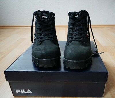 fila grunge mid herren outdoor boots schn rboots. Black Bedroom Furniture Sets. Home Design Ideas