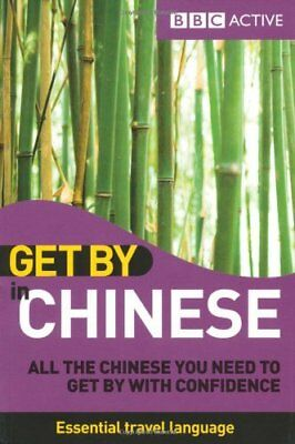 Get by in Chinese Book (English and Chinese Edition), , Very Good condition, Boo