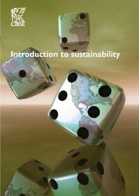 Introduction to Sustainability by David Cheshire 9781903287811 (Paperback, 2010)