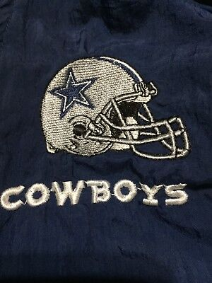 Dallas Cowboys Baby 18 Months Jacket -by Baby fair Hood - Windbreaker