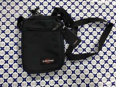 Tracolla Eastpak - Mini Minor Midnight - Blu Navy - EK408