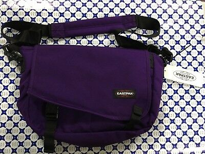 Tracolla Eastpak Junior - Purpleton - Viola - EK077