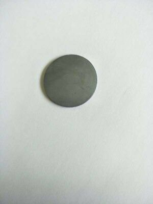 Silicon sample holder for XRD