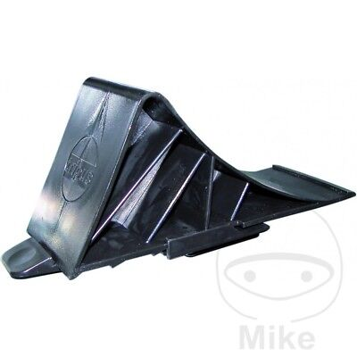 Chocks With Retainers Black 338.59.03