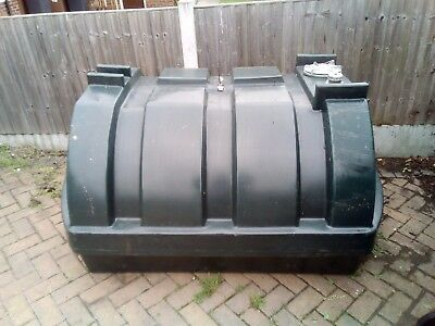 Domestic Heating Oil Tank ( Used)