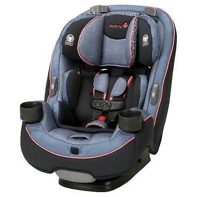 Safety 1st Grow & Go 3-in-1 Convertible Car Seat - Lindy