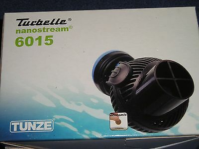 Tunze 6015.000 Turbelle nanostream 6015 1800 l/h nur 3,5 Watt