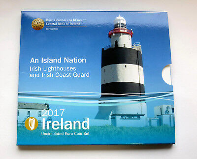 KMS Irland 2017 stgl. im Blister / Top !