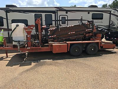 JT 1720, trailer&mixing system (directional drill) locating system,sond all incl