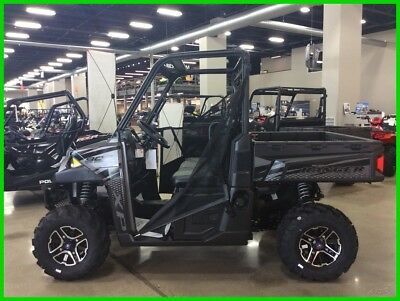 2018 Polaris Ranger XP 900 R18RTE87AM New