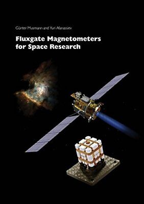 Fluxgate Magnetometers for Space Research