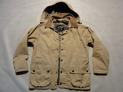 BARBOUR - A801 L/W BEDALE JKT -  size: S MEN'S JACKET