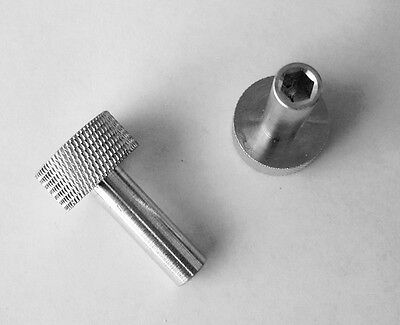 Pedal Steel Guitar  SGN  Hex Tuning Wrench - 2 pk