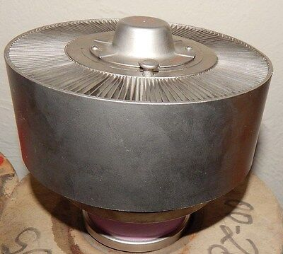RCA TYPE 8977 Beam Power Tube VERY GOOD SHAPE Full Input to 400 MHz AIR COOLED