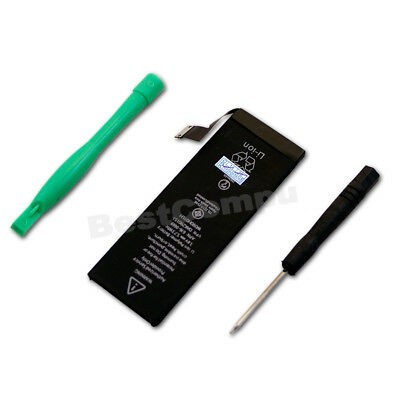 3pcs 1560mAh Li-ion Replacement Battery for iPhone 5S 5C + Free Tools 616-0720