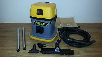 Pullman AS5 Commercial Vacuum Cleaner in excellent condition