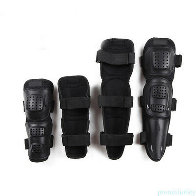 Adult Motorcycle Bike Racing Knee Elbow Pads Protective Guard NSW FP8