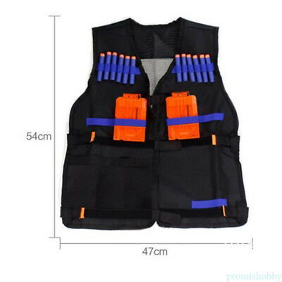 Airsoft Tactical Vest Army Hunting Paintball Carrier -54*47cm  PRO