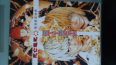 Death Note, artbook (Chinese)