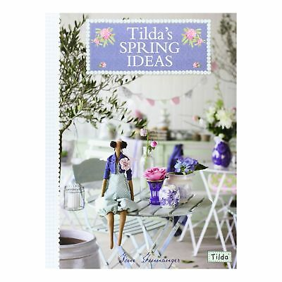 Tilda's Spring Ideas book
